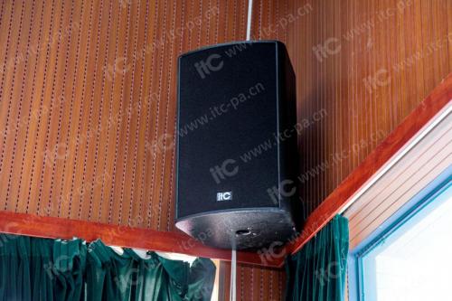itc音视频系统成功应用于佛山市顺德第一中学