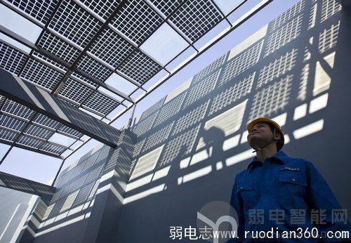 了解智能楼宇的电气接地