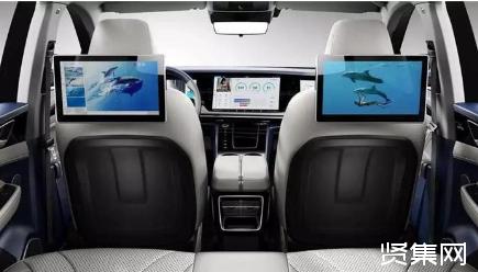 2019年亚洲消费类电子展(CES Asia)盘点各大车企最新技术