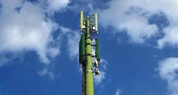 5G的普及将增加全球能源的压力