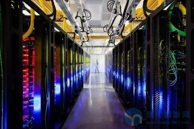 网络数据中心机房吊顶与隔断墙装修标准规范