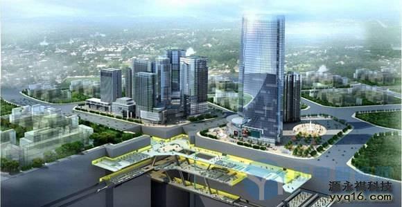 智慧城市或成经济发展新引擎 有望撬动万亿市场