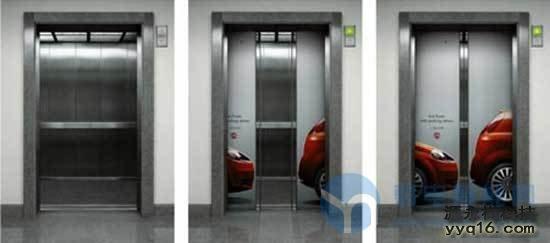 电梯五方通话有杂音是什么问题?