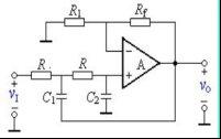 PWM信号转换为模拟量信号